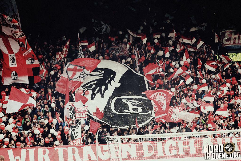 SC Freiburg - FC Schalke 04 (0:2) / 33. Spieltag, 1. Bundesliga