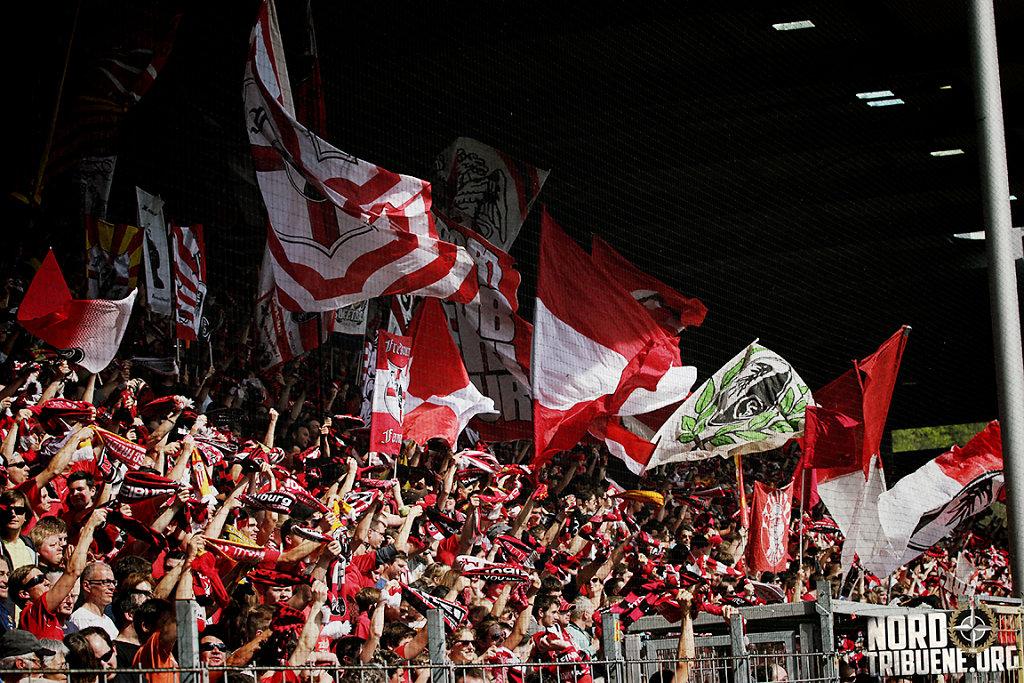 SC Freiburg - Eintracht Braunschweig (2:0) / 30. Spieltag, 1. Bundesliga
