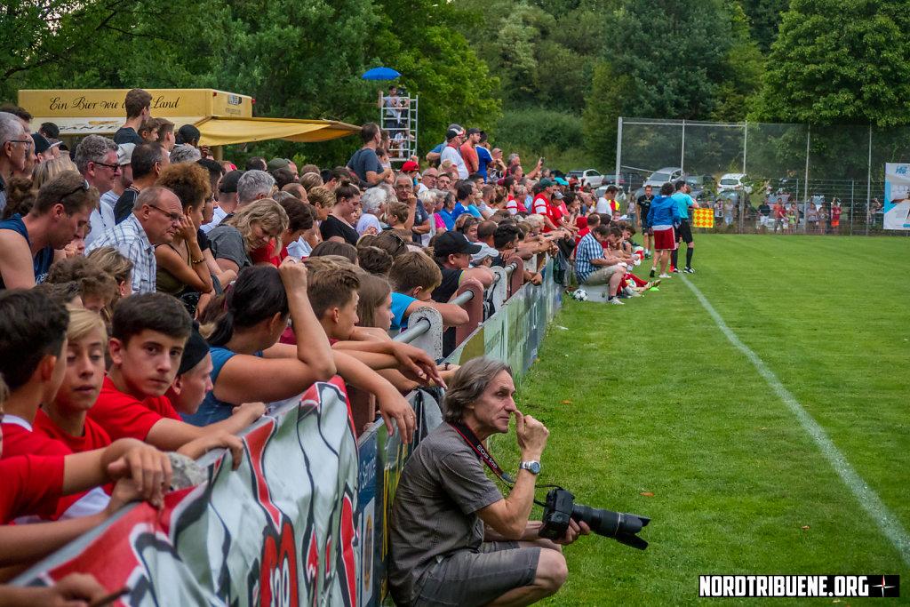 Freiburger FC - SC Freiburg (0:8)