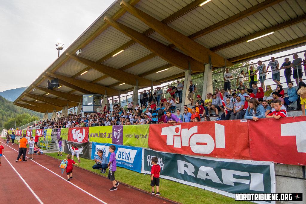 SC Freiburg  - Konyaspor (2:0)